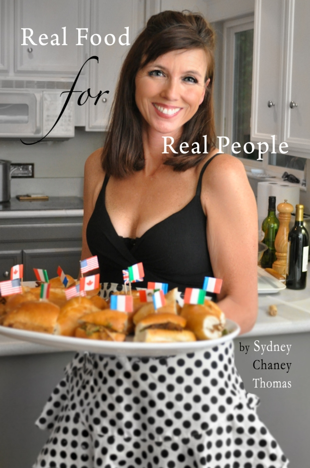 Real Food for RealPeople